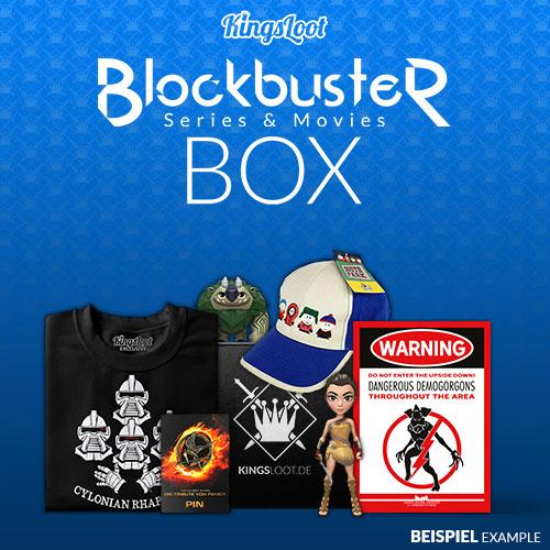 BlockbusterBox