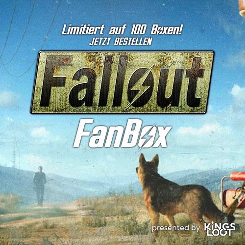 FALLOUT FanBox
