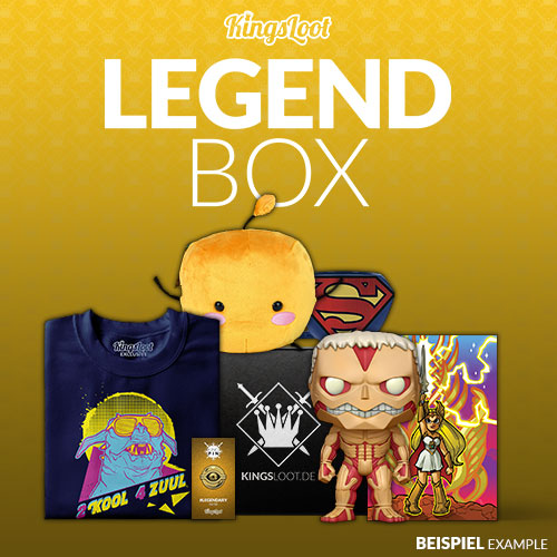 LegendBox