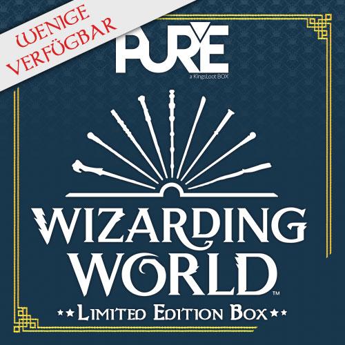 Pure-Wizarding-World