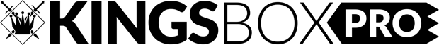 KingsBox Pro Logo