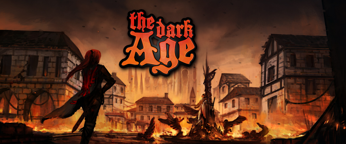 KingsLoot Monatsthema Februar 2016 - The dark Age