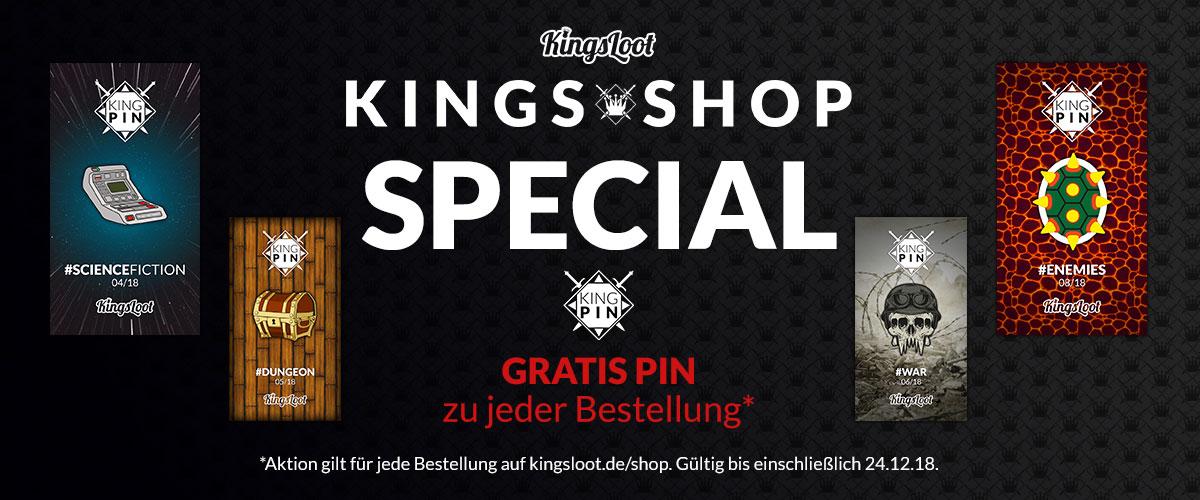 Kings-Shop